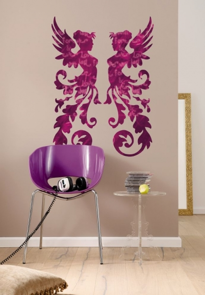 Sticker decorativ 17703 Fantasy